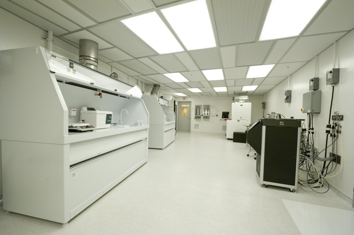 Fabrication Facility Nano University Of Pittsburgh