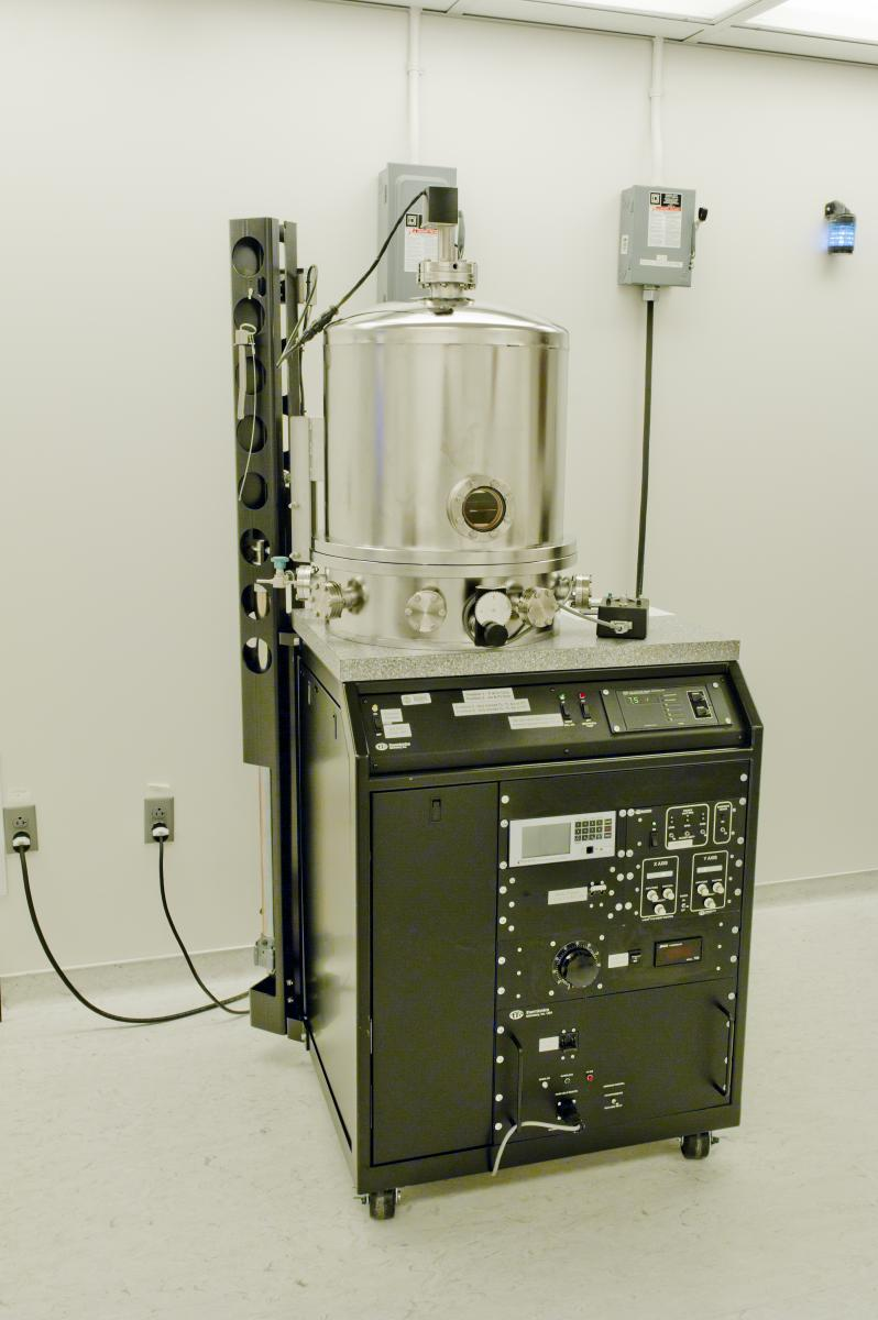 Electron Beam Evaporation System Nano University Of